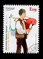 ! ! Portugal - 2017 Europa - Af. 4813 - Used - 1910-... Republic