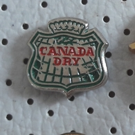 Beverage CANADA Dry Pin - Beverages
