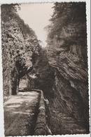 Alpes  , LUS  LA  CROIX  HAUTE ,  Gorges   Du  Riou Froid - Frankreich