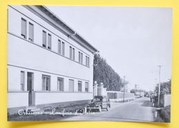 Cartolina Orbassano Panificio D'Italia 1960 - Italia
