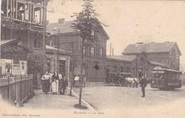 Nord - Maubeuge - La Gare - Maubeuge