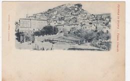 ROCCA DI PAPA-ROMA-BELLISSIMA CARTOLINA NON VIAGGIATA ANNO 1900-1904 - Autres