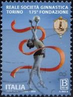 Italia 2019 Reale Società Ginnastica Torino - 6. 1946-.. Republik