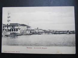 AK MERSINE MERSIN Ca.1900  //// D*39229 - Türkei