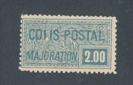 FRANCE - COLIS POSTAUX N°YT 79 NEUF* AVEC CHARNIERE - COTE : 35€ - 1926 - Paketmarken