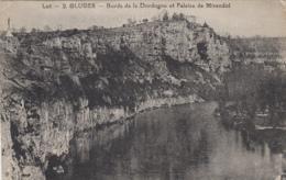 Gluges 46 - Bords De La Dordogne Et Falaise De Mirandol - Unclassified