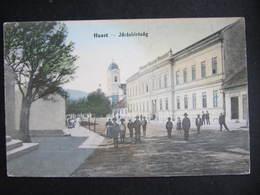 AK HUSZT CHUST Ca.1920  //// D*39233 - Ukraine