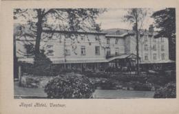 Hôtels Restaurants - Ile De Wight - Ventnor - The Royal Hotel - Hotels & Restaurants