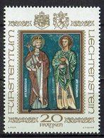 Liechtenstein 1979 // Mi. 734 ** - Liechtenstein