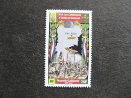 Nouvelle-Calédonie: TB N°1327, Neuf XX . - Neufs