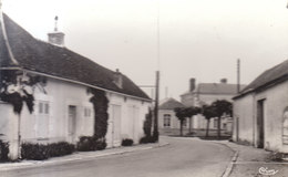 45  Nancray Sur Rimarde :  Rue  De La Nerville   ///   REF  JUILLET .19  //  REF BO. 45 - France