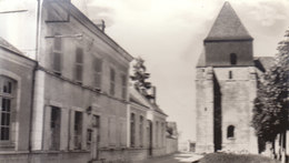 45  Nancray Sur Rimarde    ///   REF  JUILLET .19  //  REF BO. 45 - France