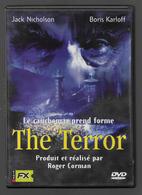DVD The Terror - Horreur