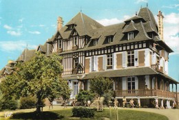"14 – HERMANVILLE – Villa ""Le Korrigan"" - Frankreich"