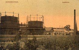 Eindhoven - Gasfabriek - Eindhoven