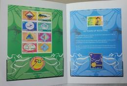 Maldives 2007. Scouting. MNH - Maldive (1965-...)