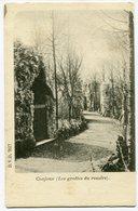 CPA - Carte Postale - Belgique - Conjoux - Les Grottes Du Rosaire - 1903 (B9266) - Ciney