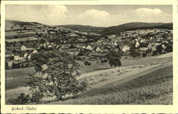40173282 Gerbach Pfalz Gerbach Pfalz  Ungelaufen Ca. 1955 Gerbach - Non Classés