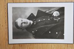 1723/ Jean MATHONET -Militaire Décédé Hollendorf 1942 Mort Pour La Patrie-Impri. Bairin Trois-ponts - Overlijden
