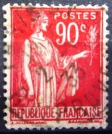 FRANCE              N° 285              OBLITERE - France