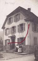 (68) - Ober-Elsass CACHET !!! Carte Photo Allemande - France