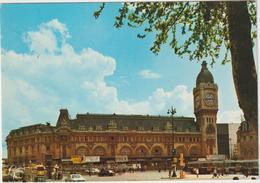 PARIS : La  Gare  De  Lyon - Metropolitana, Stazioni