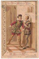 LES SAINTS MODELES DE L'ENFANCE ST STANISLAS KOTSKA IMAGE PIEUSE RELIGIEUSE  HOLY CARD SANTINI HEILIG PRENTJE - Andachtsbilder