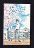 CPM.  BD.  Manga.  Blue Flag.  Kaito.  Kurokawa. - Bandes Dessinées