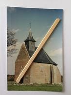 GENAPPE -BOUSVAL»Chapelle Du Try Au Chêne»Panorama,couleur(Édit Perfect Print ) Photo Véritable. - Genappe