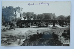 Cpsm Petit Format Old Bridge Macroom - TOR14 - Cork