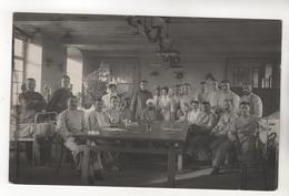 8461, FOTO-AK, WK I, Rot Kreuz, Lazarett In Douai,  Département Nord, In Der Region Hauts-de-France - War 1914-18