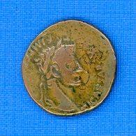 Augustus 63 Avt JC Et 13 Ap JC - 1. La Dinastía Julio-Claudia (-27 / 69)