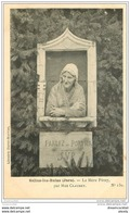 39 SALINS-LES-BAINS. Mère Patey Vers 1900 - Other Municipalities