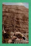Afrique Africa Sainte Helene St Helena Jacobs Ladder ( Format 9cm X 14cm ) - Sainte-Hélène