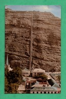 Afrique Africa Sainte Helene St Helena Jacobs Ladder ( Format 9cm X 14cm ) - Sant'Elena