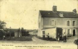 78 LE MESNIL SAINT DENIS - Hameau De Rhodon - Ferme Lalande / A 482 - Le Mesnil Saint Denis