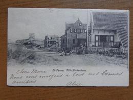 De Panne, Villa Kinkanhorn -> Beschreven - De Panne