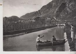 GEMONA DEL FRIULI UDINE PANORAMA  1955 - Udine