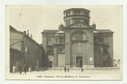 PIACENZA - CHIESA MADONNA DI CAMPAGNA    VIAGGIATA  FP - Piacenza