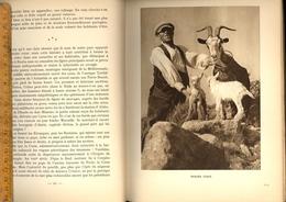 LA CORSE Pierre Morel Editions Arthaud Grenoble 1938 / Pages Non Découpées - Corse