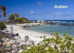 Nauru Anibare Bay New Postcard - Nauru