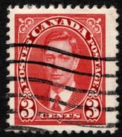 Canada - Scott #233 Used (5) - Used Stamps