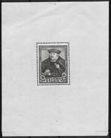 BELGIQUE : RARE BLOC SITEB DE 1935 N° 4 NEUF ** GOMME SANS CHARNIERE - COTE 400€ - Blocks & Sheetlets 1924-1960