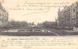 BRUXELLES - Avenue Palmerston - Avenues, Boulevards