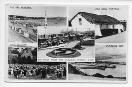 Douglas Holiday Camp - Photonia Multiview - Isle Of Man