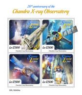 Sierra Leone 2019    Chandra X-ray Observatory   S201904 - Sierra Leone (1961-...)