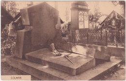 68. COLMAR. Monument Voulminot. 2568 - Colmar