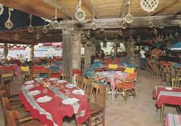 06 - ANTIBES - La Maison Des Pêcheurs - Son Bar Et Night Club De La Plage - Antibes