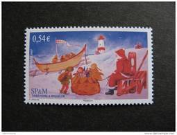 Saint Pierre Et Miquelon: TB N° 910, Neuf XX. - Nuovi