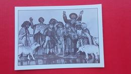 Foto:Janez Zrnec.Crib-2 Postcards - Cristianesimo